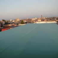 防水塗装工事3