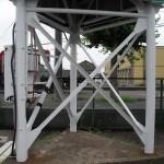 鋼構造物塗装工事4